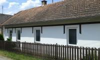 Prodej rodinného domu s velkou zahradou v obci Chotiná na severním Plzeňsku