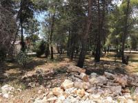 Prodej stavebního pozemku na ostrově Vir v Chorvatsku