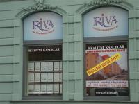 Realitn� kancel�� RIVA Reality