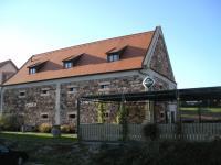 Prodej penzionu - restaurace v Tlu�n�