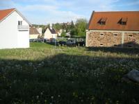 Prodej stavebn�ho pozemku v obci Tlu�n�