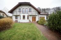 Prodej nového rodinného domu v Plzni - Malesicích