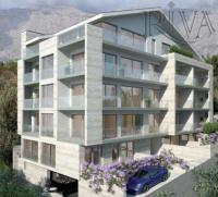 Prodej apartmánu 1+kk v novostavbě v oblasti Makarska-Tučepy