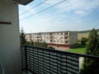 Pronájem bytu 1+1 v Horní Bříze - 10 km od Plzně