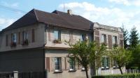 Prodej velk�ho rodinn�ho domu v Horn� B��ze - 10 km od Plzn�