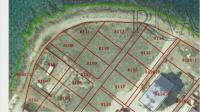 Prodej stavebních pozemků na ostrově Vir v Chorvatsku