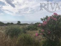 Prodej pozemku na stavbu domu na ostrově Vir v Chorvatsku