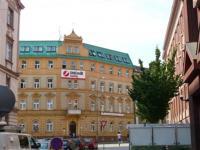 Pronájem nebytových prostor - vhodných jako ordinace v Purkyňově ulici v Plzni