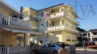 Apartmánový dům s 8 apartmány a nebytovým prostorem na ostrově Vir