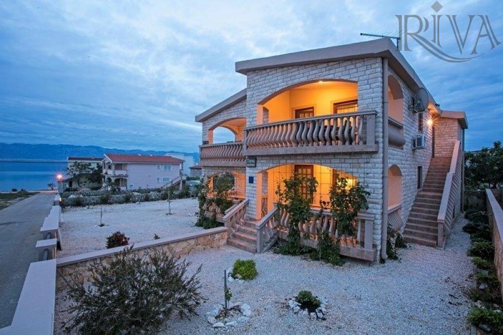 Domy chorvatsko prodej